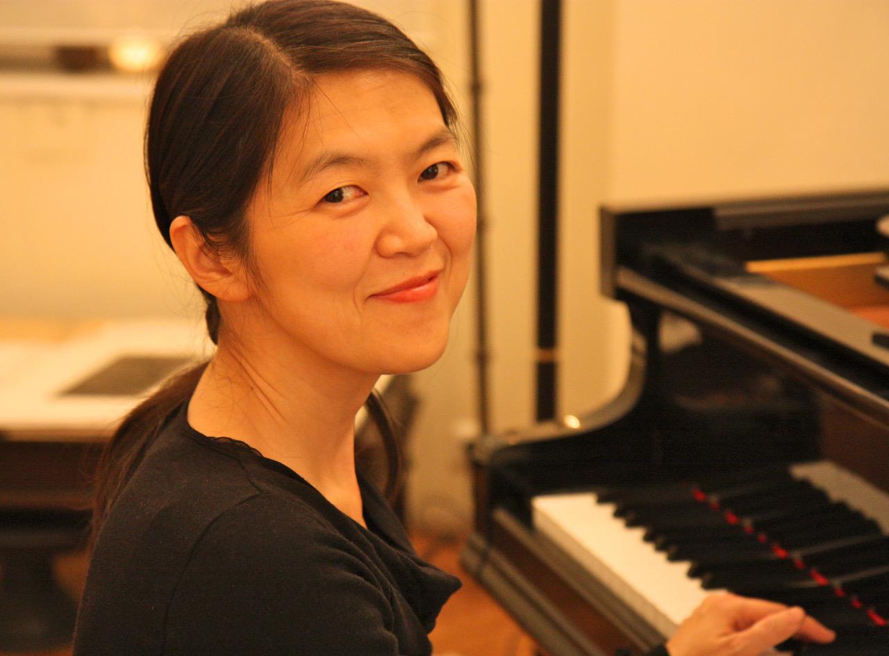 Masako Ohta | SALON21 Prien | Foto: Mercedes Mariscal