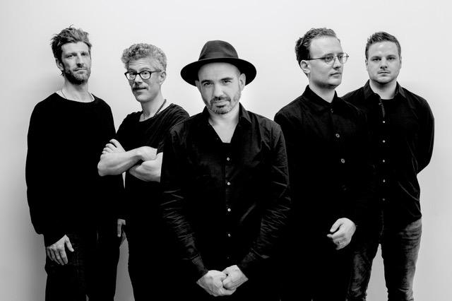 Luca Sisera Quintett – ROOFER | Salon21 Prien