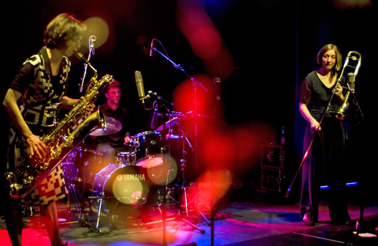 Insomnia Brass Band   SALON21 Prien