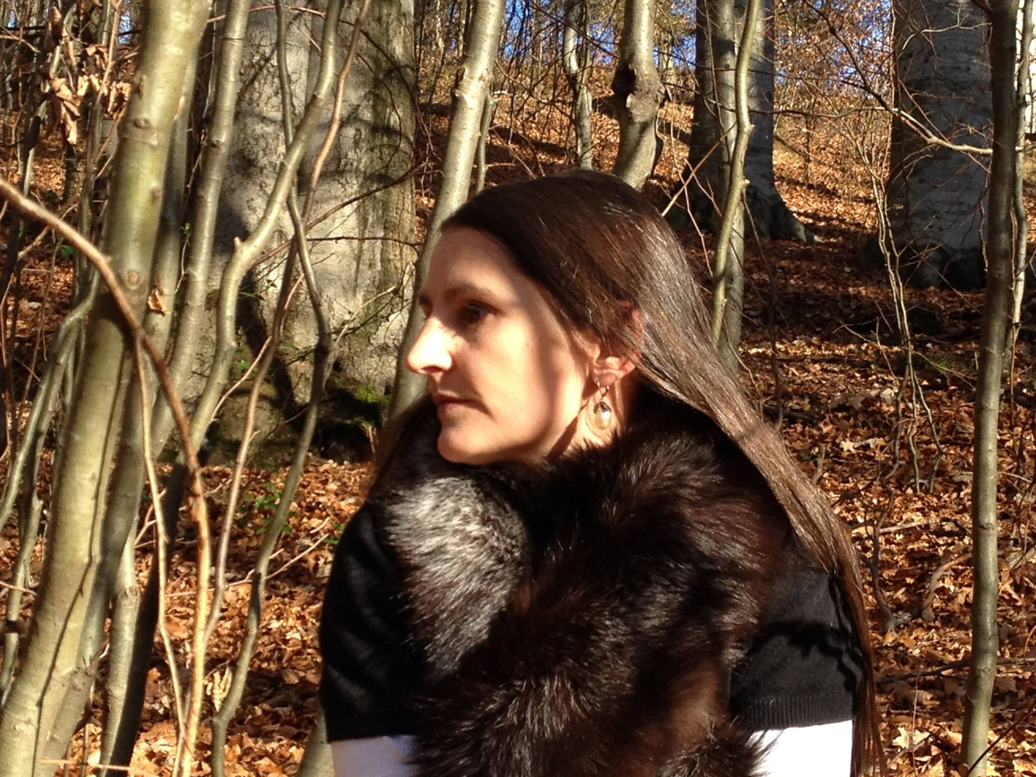 Annabelle Wimmer Bakic | Salon21